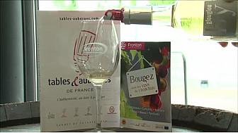 #Tourisme : le CDT @HauteGaronne, les chefs s'invitent dans le Vignoble AOP @Fronton #Oenologie @TvLocale_fr