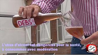Toulouse : les Bières Debs de la rose à la blonde, avec plaisir... @LaBiereDebs #Toulouseaufildelo