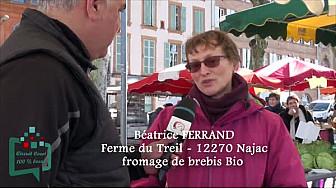 Annuaire Circuit-Court.Localinfo.fr : Fromage de Brebis Bio de Ferme du Treil à Najac - Aveyron