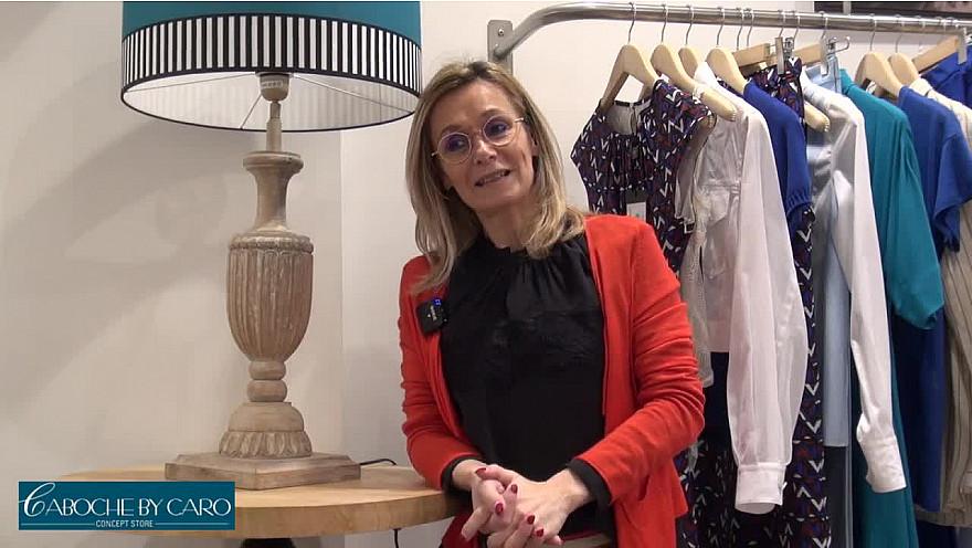 Caboche by Caro ouvre sa boutique en ligne en respectant le commerce local