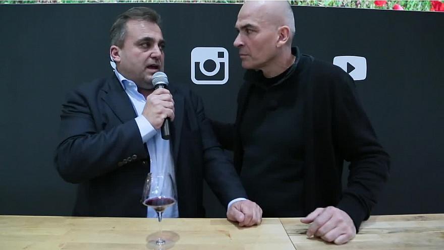 Oenotourisme avec les Vignerons Indépendants @vigneronindep @Agridemain 