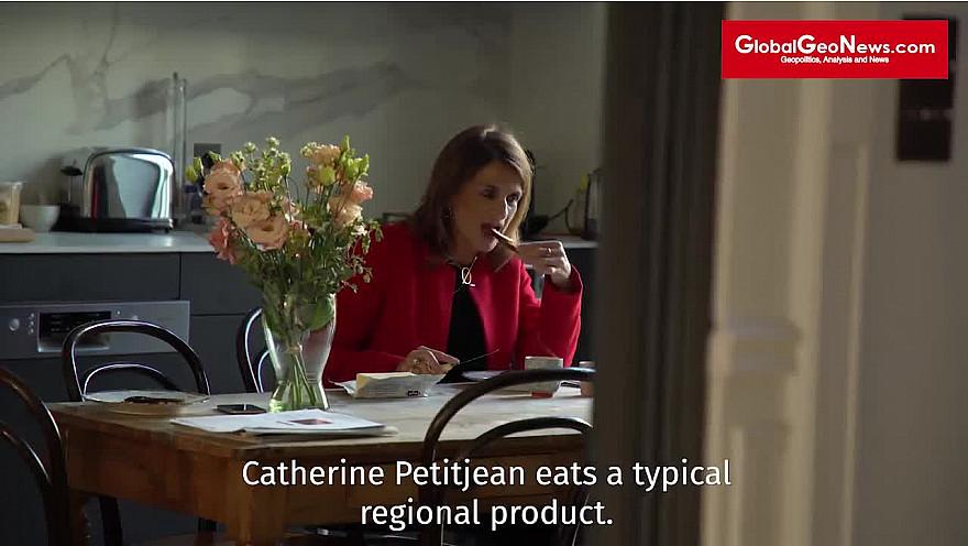 LobalGeoNews France: Pain d'Epices Mulot et Petitjean, une success story @MulotPetitjean